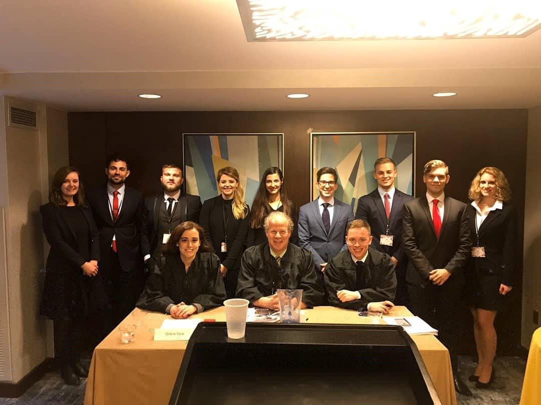 Facultatea de Drept din Timisoara