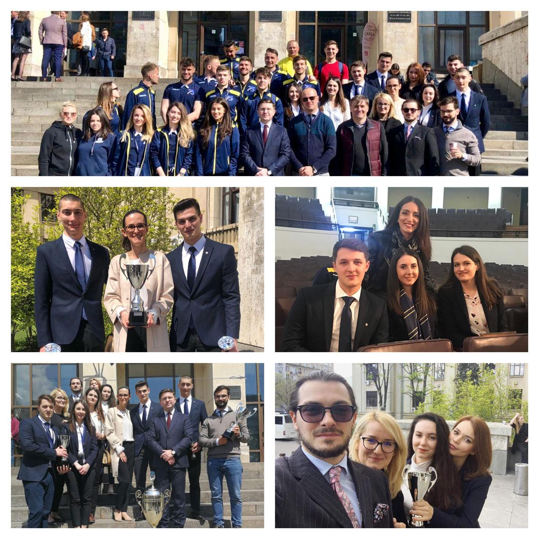 Faculty of Law, West University of Timisoara
